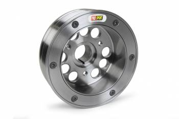 "PRO/RACE Performance Products - PRO/RACE Pro Sport Harmonic Balancer - 7.25"" OD - SFI 18.1 - Iron - Internal Balance - GM LS-Series"