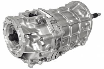 Zumbrota Drivetrain - Zumbrota Drivetrain AX15 Transmission - Manual - 5 Speed - Reverse - 10 Input Spline - 4WD - Jeep Wrangler 1997-99