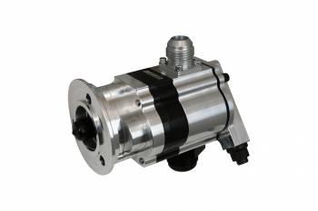 Moroso - Moroso Oil Pump - Wet Sump - External - High Volume - High Pressure - Single Entry - Internal or External Pickup - Aluminum - Universal