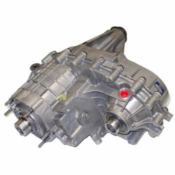 Zumbrota Drivetrain - Zumbrota Drivetrain Transfer Case  - 27 Input Spline - 4L60E - GM Fullsize SUV/Truck 1999-2002