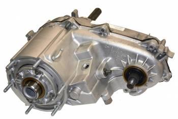 Zumbrota Drivetrain - Zumbrota Drivetrain Transfer Case  - 21 Input Spline - Jeep Wrangler 1997-2002