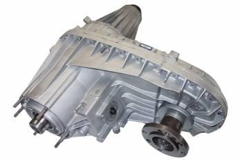 Zumbrota Drivetrain - Zumbrota Drivetrain Transfer Case  - 29 Input Spline - Manual Transmission - Dodge Fullsize Truck 2007-10