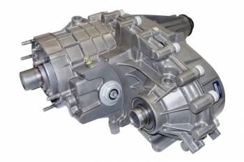 Zumbrota Drivetrain - Zumbrota Drivetrain Transfer Case  - 32 Input Spline - Manual Transmission - GM Fullsize Truck 1999-07