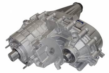 Zumbrota Drivetrain - Zumbrota Drivetrain Transfer Case  - 32 Input Spline - 4L80E - GM Fullsize Truck 2001-07