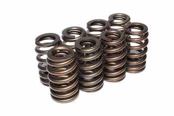 "Comp Cams - Comp Cams Performance Street Valve Spring - Beehive Spring - 347 lb./in. Spring Rate - 1.115"" Coil Bind - 1.240"" OD (Set of 8)"