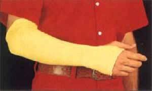 Simpson Performance Products - Simpson Kevlar Sleeve