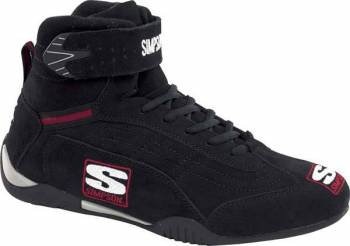 Simpson Performance Products - Simpson Adrenaline Shoe - Size 8