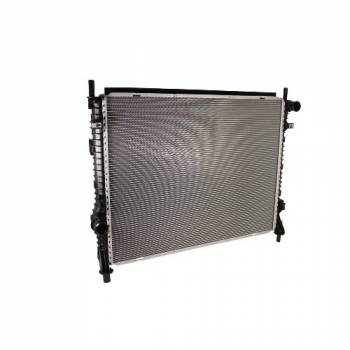 Ford Racing - Ford Racing GT350 Radiator 15-16 Mustangs Auto/Man Trans