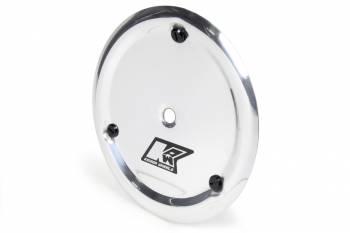 """Keizer Aluminum Wheels - Keizer Mud Cover - Aluminum - Polished - 10"""" Wheels"""