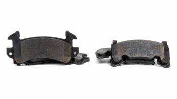 PFC Brakes - PFC Brakes Brake Pads - 80 Compound - All Temperatures - GM Metric Calipers (Set of 4)