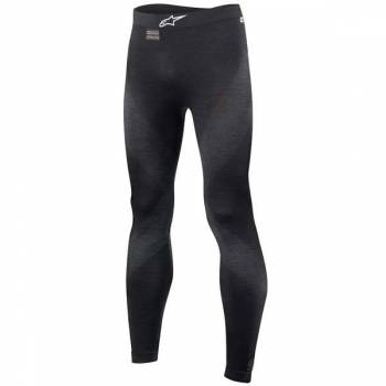 Alpinestars - Alpinestars ZX Evo v1 Bottoms - Black/Gray - X-Large/2X-Large