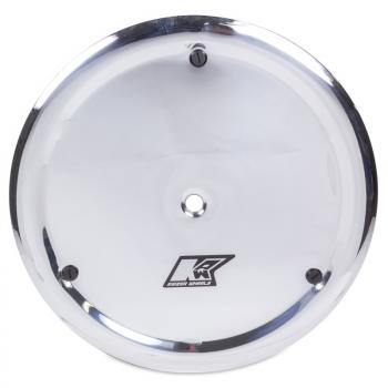 """Keizer Aluminum Wheels - Keizer Matrix Modular Mud Cover - Aluminum - Polished - Keizer 15"""" Wheels"""
