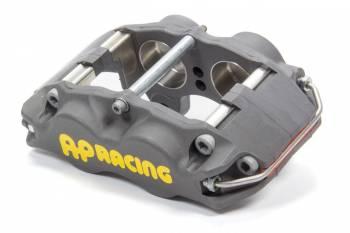 "AP Racing - AP Racing SC320 Brake Caliper - Front - 4 Piston - Front - LH - ASA Legal - 1.875"", 1.75"" Pistons, 11.75"" Rotor Diameter x 1.25"" Rotor Thickness"