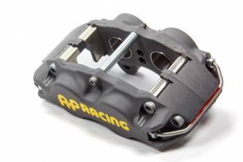 """AP Racing - AP Racing SC320 Brake Caliper - Rear - 4 Piston - LH - ASA Legal - 1.375"""" Bore, 11.75"""" Rotor Diameter x .810"""" Rotor Thickness"""