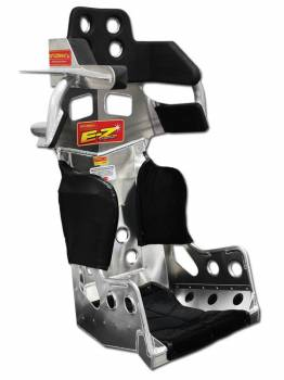 """ButlerBuilt Motorsports Equipment - ButlerBuilt® E-Z II Sprint Full Containment Seat and Cover - 10 - 16-1/2"""""""