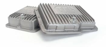 TCI Automotive - TCI C-4 Cast Aluminum Deep Transmission Pan