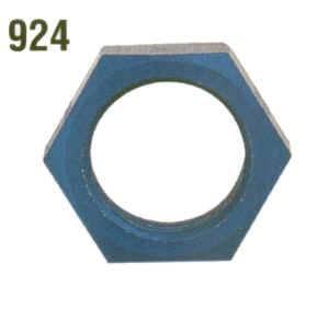 XRP - XRP Bulkhead Nut -04 AN