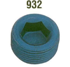 "XRP - XRP 1/16"" Allen Socket Plug - 1"" NPT"