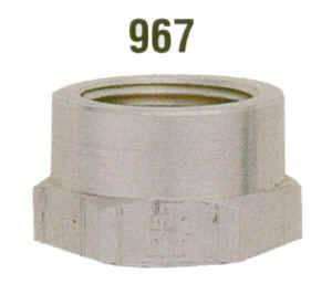 "XRP - XRP Female Aluminum Weld Bung - 3/8"" NPT"