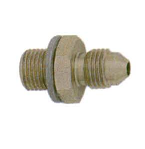 """XRP - XRP 3/8-24"""" to -03 AN Crush Washer Seal Adapter"""