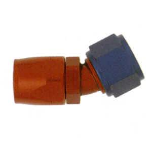 XRP - XRP Non-Swivel 30° Hose End -08 AN