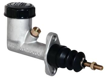 Wilwood Engineering - Wilwood 5/8 Girling Master Cylinder