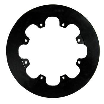 "Wilwood Engineering - Wilwood Solid Steel Rotor - 8 Bolt - .350 Width - 11.44"" Diameter x 7"" Bolt Circle - .323"" Hole - 5.5 lbs."