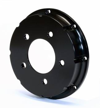 "Wilwood Engineering - Wilwood Pro-Street Standard Rotor Mounting Hat - 1.50"" Offset - 5 x 4.75"" Bolt Circle - .51"" Diameter Stud Holes - 8 x 7.62"" Bolt Circle Rotor Mount - .323"" Mounting Hole - .50"" Face Thickness - 6.75"" Clearance I.D."