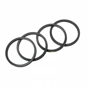 "Wilwood Engineering - Wilwood Square O-Ring Kit - 1.75"", 1.62"" - (4 Pack)"