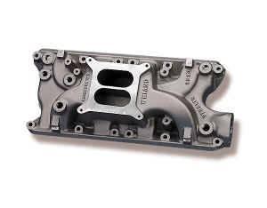 Weiand - Weiand Stealth Intake Manifold - Weiand Stealth Intake Manifold Ford 221 - 260 - 289 - 302 V8 (Exc. Boss)