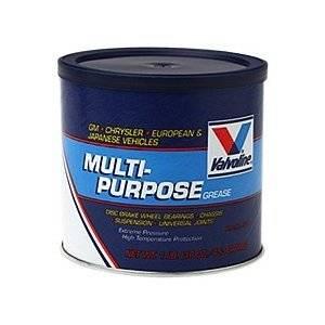 Valvoline - Valvoline® Multi-Purpose Grease, GM - 1 lb. Can