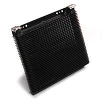Tru-Cool - Tru-Cool Heavy Duty Engine Oil Cooler - 29,200 BTU/HR