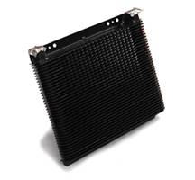 Tru-Cool - Tru-Cool Heavy Duty Engine Oil Cooler - 20,500 BTU/HR