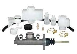 "Tilton Engineering - Tilton 74 Series 15/16"" Universal Master Cylinder Kit"