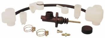 "Tilton Engineering - Tilton 75 Series 3/4"" Universal Compact Master Cylinder Kit"