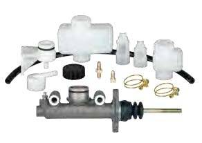 "Tilton Engineering - Tilton 74 Series 7/10"" Universal Master Cylinder Kit"