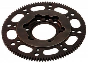 """Tilton Engineering - Tilton UTGC Steel Flywheel for 5.5"""" Metallic, cc Clutch - SB Ford V8 & V6 - 102 Tooth - 8.64"""" Diameter"""