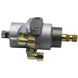 "Sweet Manufacturing - Sweet Lightweight Power Steering Servo - .220"" Valve"
