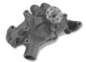 Stewart Components - Stewart Stage 1 Water Pump - Chevrolet BB - Long