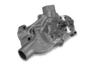 Stewart Components - Stewart Stage 1 Water Pump - Chevrolet SB - Short