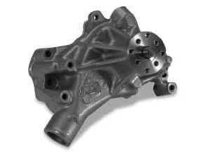 Stewart Components - Stewart Stage 1 Water Pump - Chevrolet SB - Long