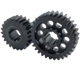 SCS Gears - SCS Professional Series Quick Change Gear Set #6