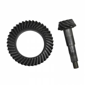 "Richmond Gear - Richmond Ring & Pinion Set - 4.10 Ratio, 41-10 Teeth, GM 10 Bolt ""New Style"" (70-94)"