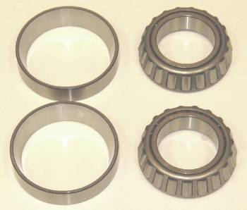 "Ratech - Ratech Carrier Bearing Set - Ford 9"", 2.891"", LM 501349"