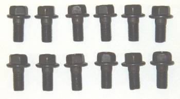 "Ratech - Ratech Ring Gear Bolt Kit - Ford 9"" - Fits Ford 8"" and 9"" (Open) Axles"