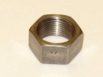 Ratech - Ratech Pinion Nut - GM 12 Bolt