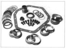 "Ratech - Ratech Complete Ring & Pinion Installation Kit - Complete Installation Kit - GM 7.5"" (80-96) & 7.625"" Axles"