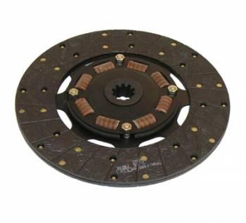 "Ram Automotive - RAM Automotive 10.5"" x 1 1/8 -10 Spline Organic Disc"