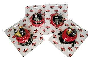 QuickCar Racing Products - QuickCar Quick-Light Oil Pressure Kit