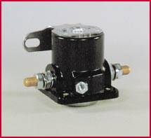 QuickCar Racing Products - QuickCar Starter Solenoid